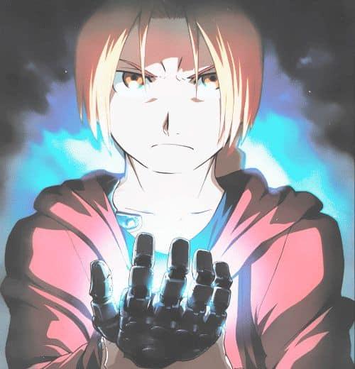 Fullmetal Alchemist no NETFLIX