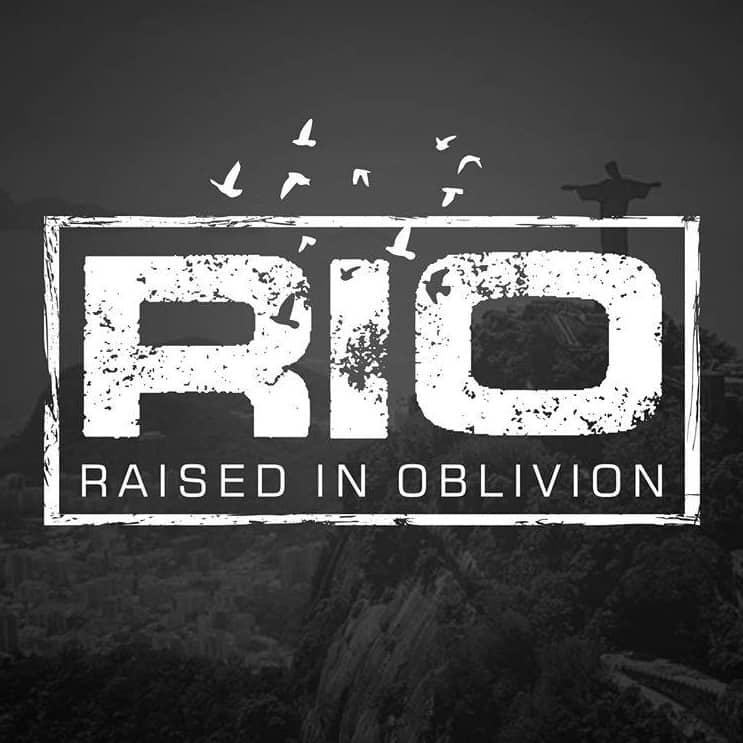 RIO: Raised In Oblivion em pré-venda