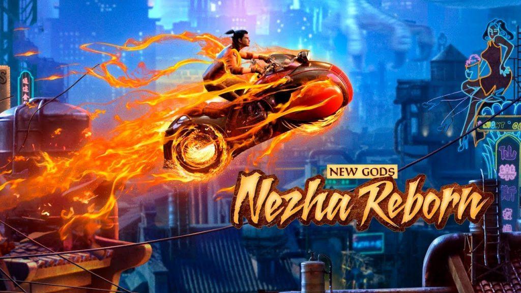 New Gods: Nezha Reborn, a mais nova aposta da Netflix!