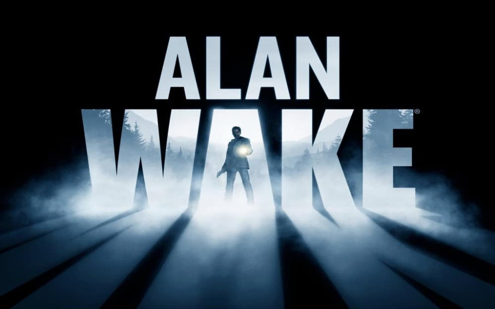 Review: Alan Wake