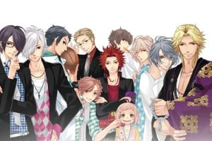 Brother's Conflict: Passion Pink