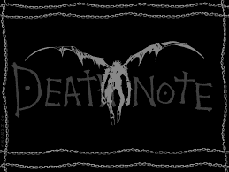 O retorno do mangá Death Note!