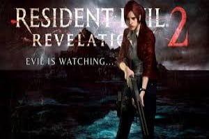 Steam faz pré-venda do game Resident Evil Revelations 2