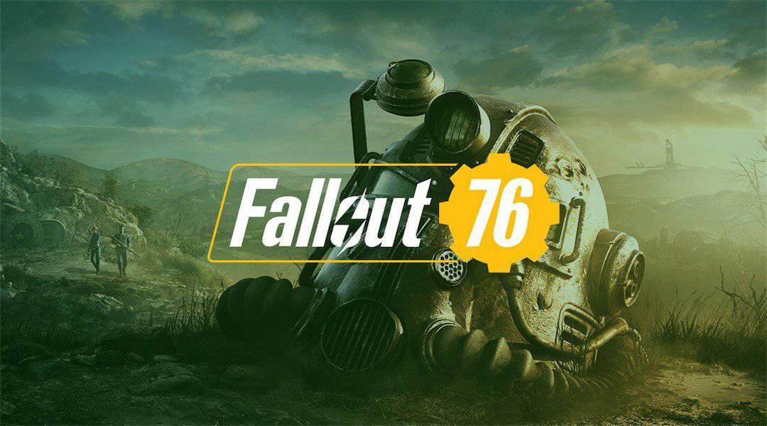Festas universitárias, um robô cachaceiro e bebidas alcoólicas de matar (literalmente) compõem primeira DLC de Fallout 76