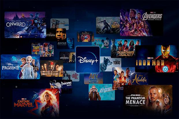 Conteúdos que queremos ver no Disney+