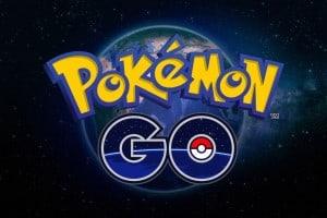 Pokemon GO - novas imagens
