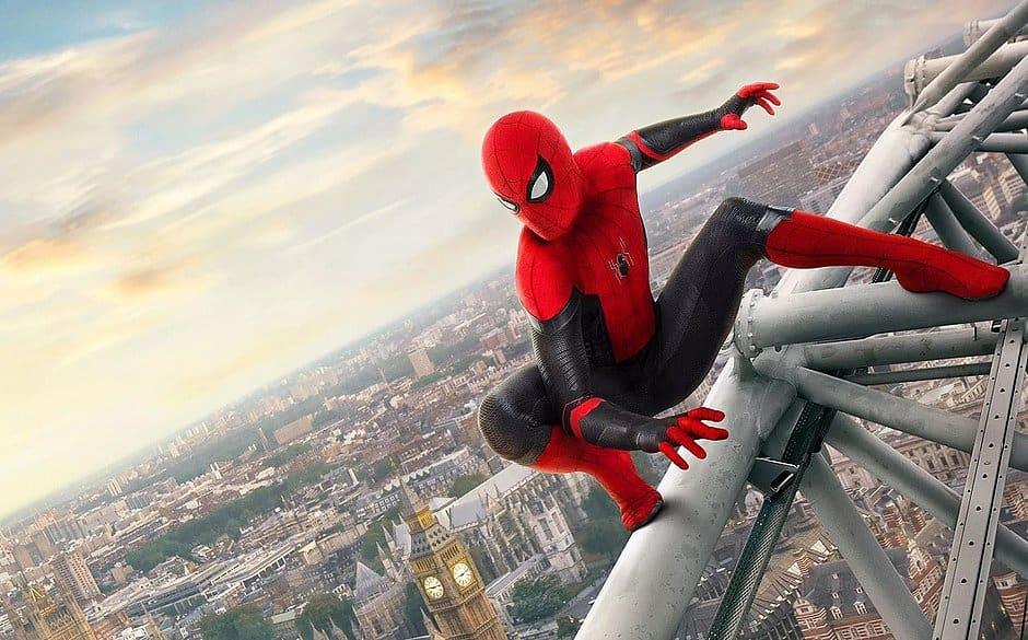 Sony e Disney fecham acordo