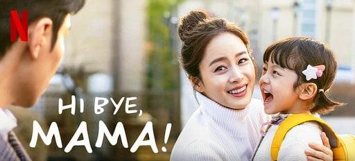 Hi, bye mama: o drama coreano que vai mexer com seu coração