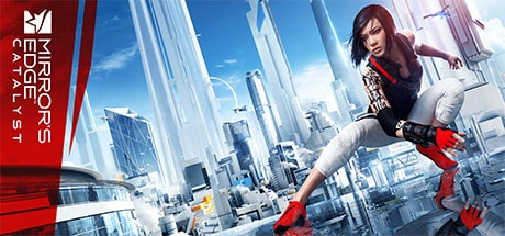 Mirror's Edge Catalyst com desconto na Steam