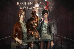RE: Revelations 2 terá artbook exclusivo no Brasil