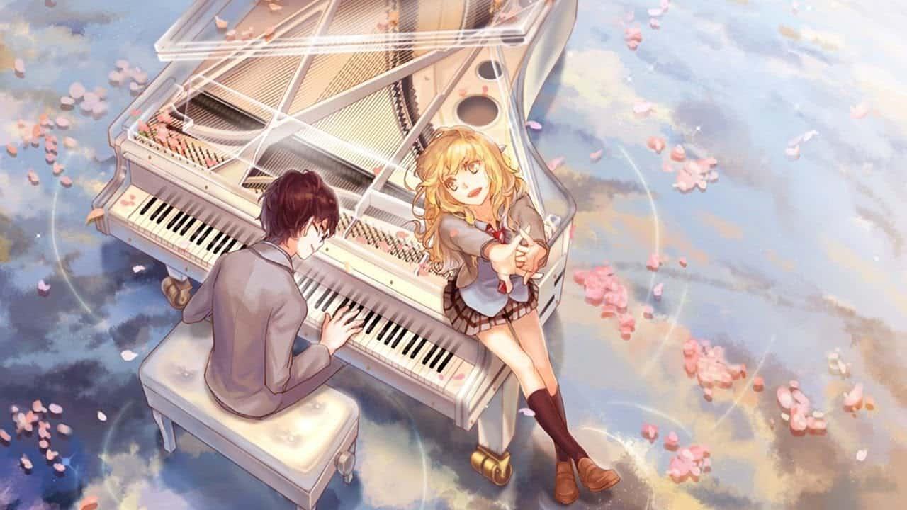 Trilhas sonoras: dos animes aos games, músicas boas demais para ser verdade!