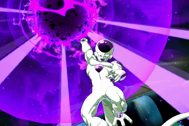 Dragon Ball: Freeza realmente era o homem mais forte do universo?