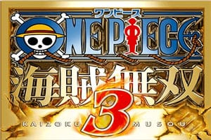 One Pice Pirate Warriors 3