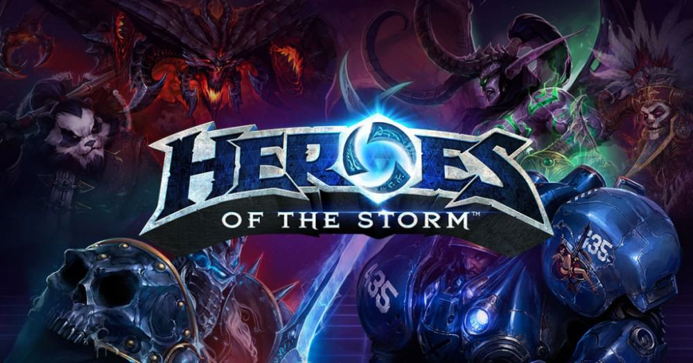 Especial: 3 anos de Heroes of the Storm
