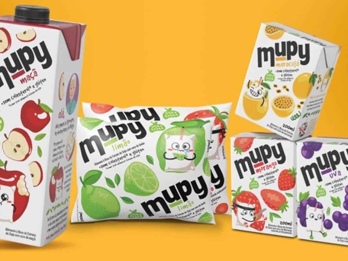 Mupy: o elixir dos Otakus!