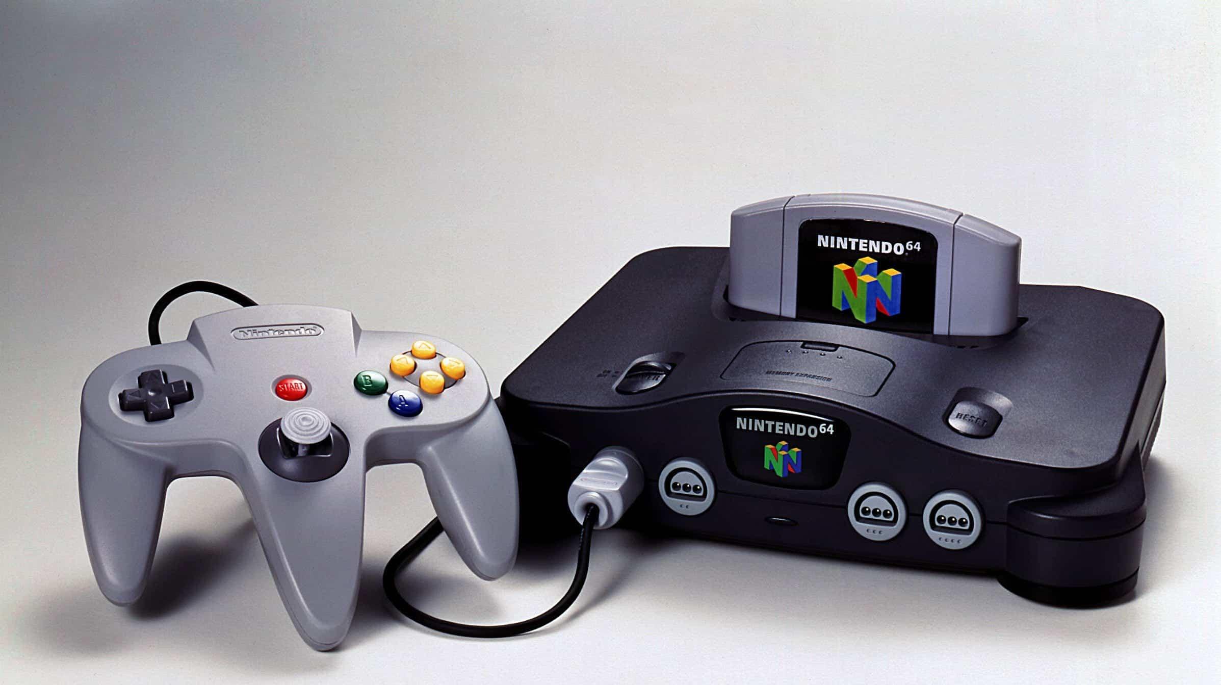 Top Games: 10 clássicos do Nintendo 64 que marcaram uma geração