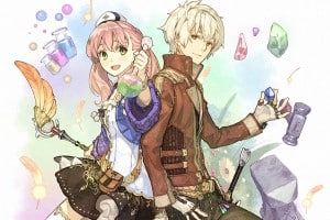 Review - Atelier Escha & Logy Plus: Alchemists of the Dusk Sky