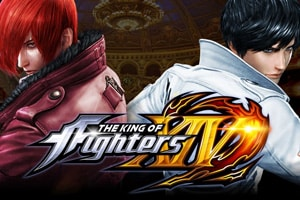 Quem reinará supremo no The King of Fighters XIV?