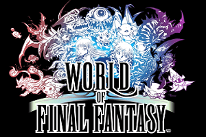 World of Final Fantasy - Review