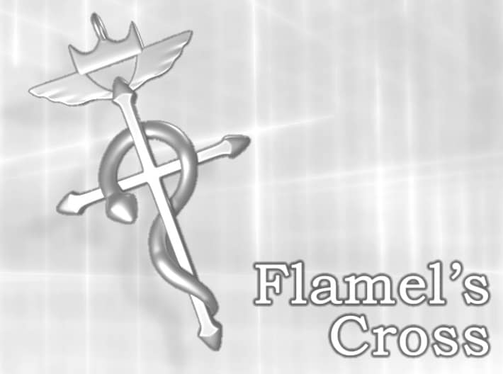 """Flamel, Alquimia e a sua relação com """"Fullmetal Alchemist"""""""