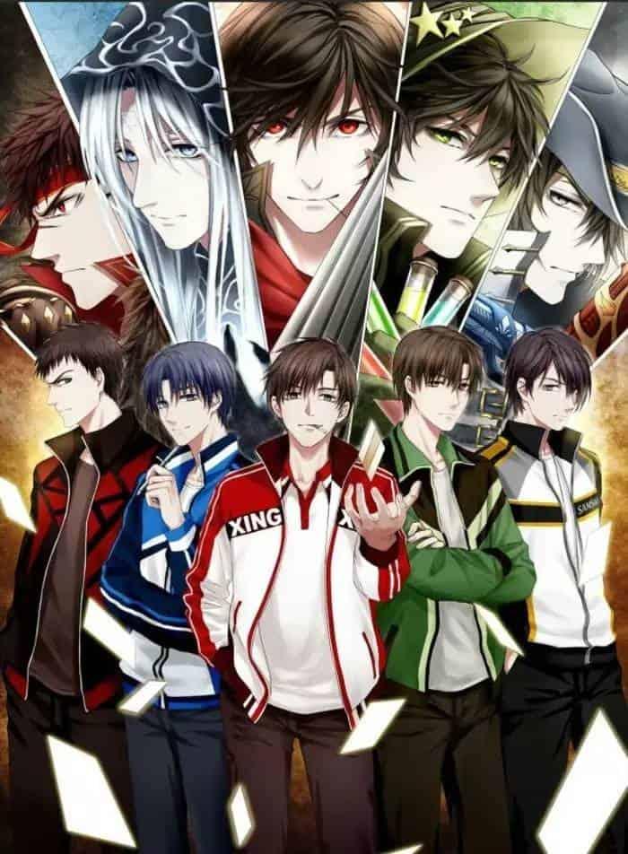 Pré-temporada Primavera: Melhores Animes I